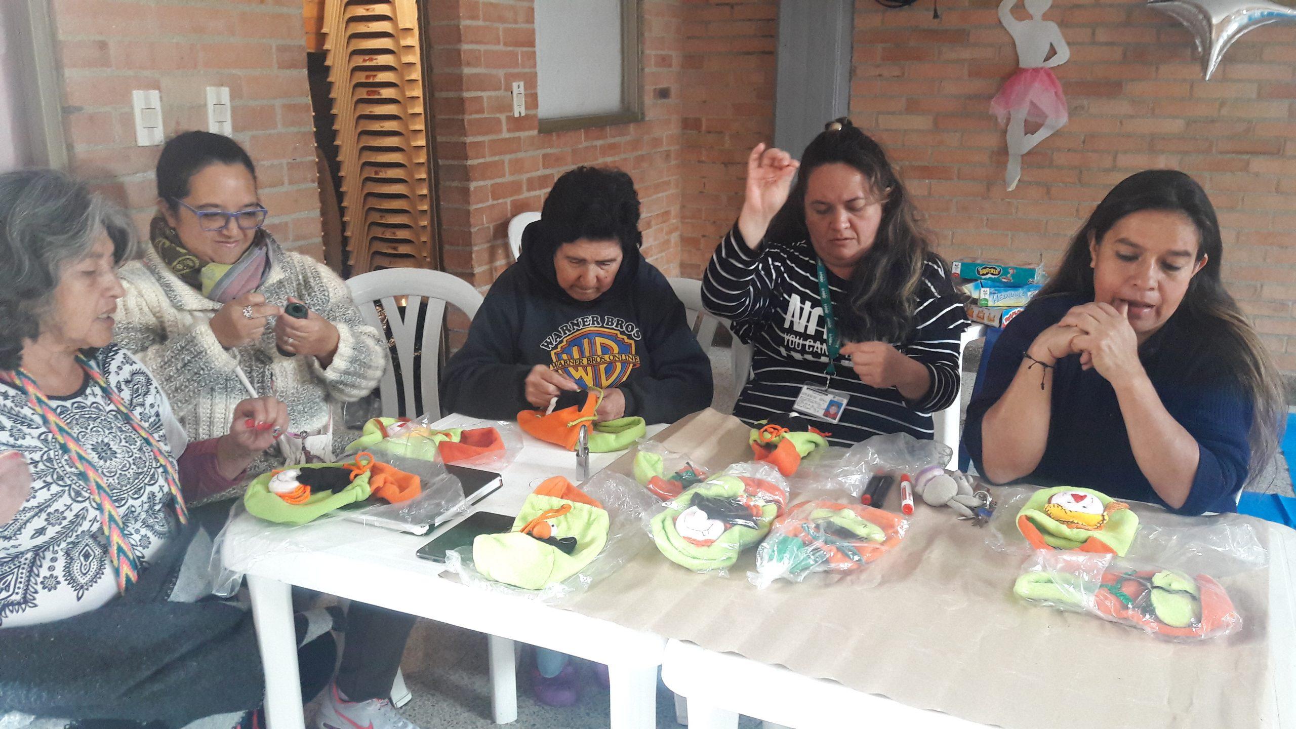 Proyectos CLIA Bogotá