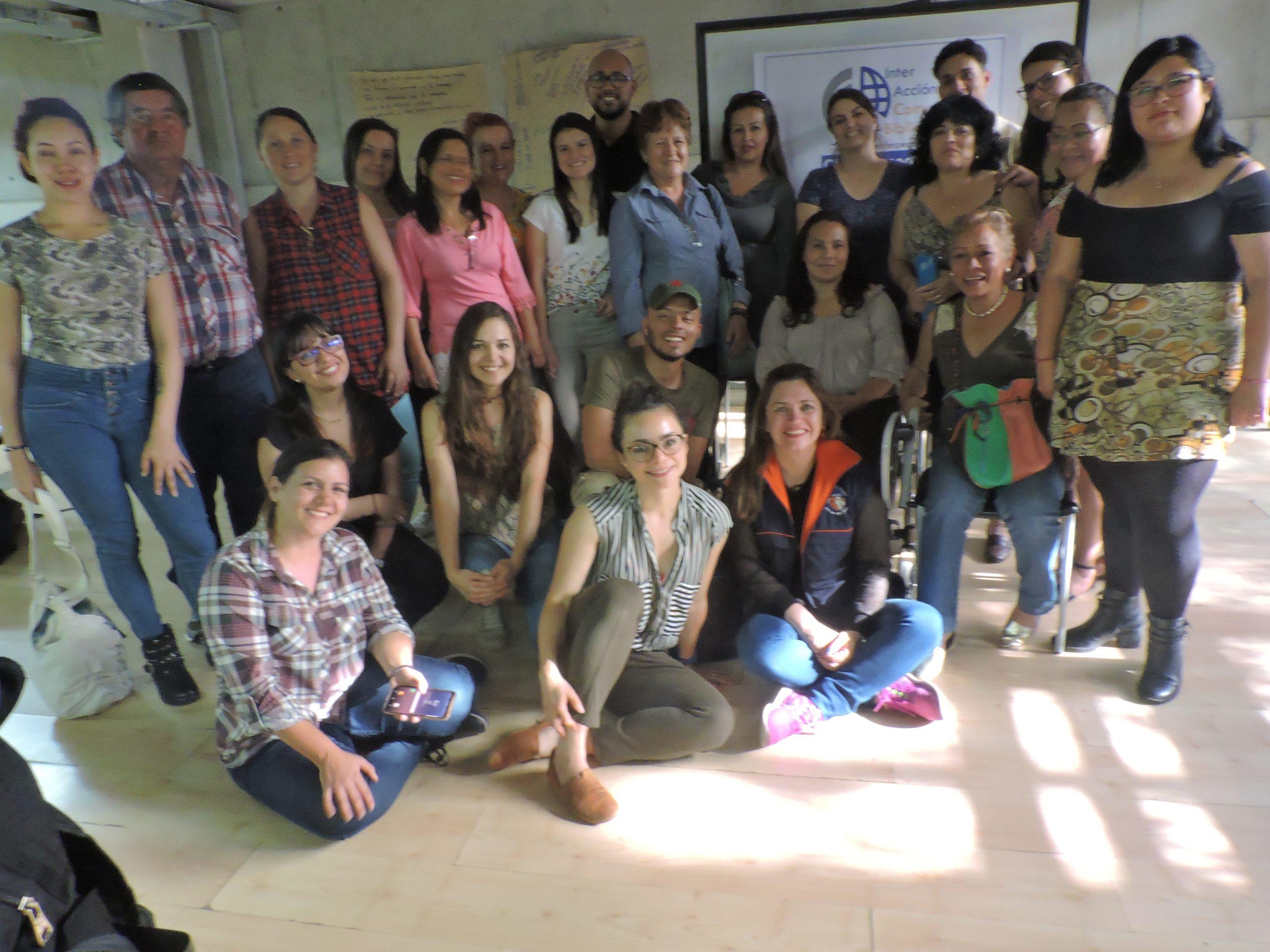 Encuentro Internacional CLIA - Iberoamérica