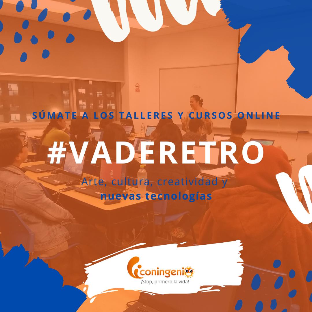#VADERETRO
